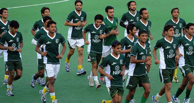 Hockey Asia Cup: Pakistan to face Malaysia on Wednesday