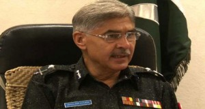 Alleged corruption case: Former-IG Ghulam Haider name put on ECL