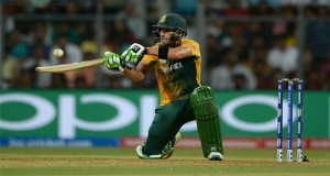 World T20: South Africa set 230-run target for England