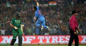 World T20: Pakistan set India 119-run win target