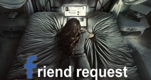 "First trailer of Hollywood film ""Friend request"" released"