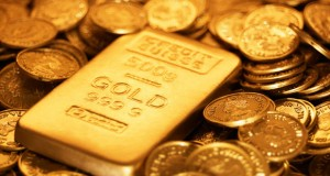 Gold rate witnesses decrease in international market increase in Pakistan