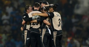 World T20: New Zealand beats Australia by 8 runs