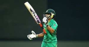 Women's World T20: Pakistan beats India under D/L Method