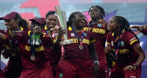 Women's World T-20: West Indies beat Australia by 8 wickets in final