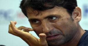 I Have No Future in Politics: Younis Khan