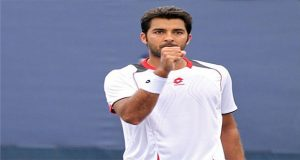 Aisam- Lindstedt reaches pre-quarter-final in US grand slam