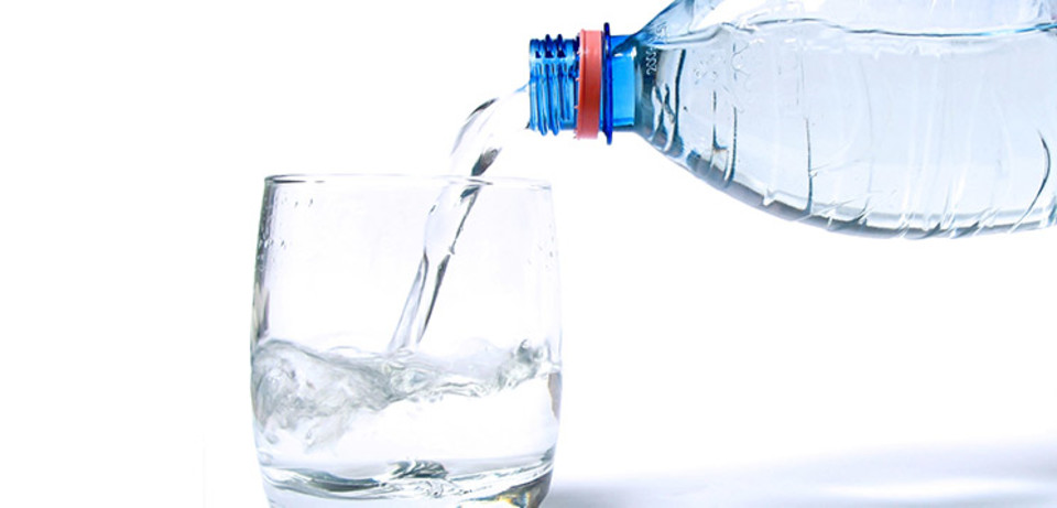Drinking Water Causes Bloating