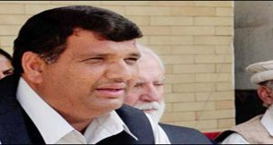 Govt working hard to Upgrade Power Transmission System: Muqam
