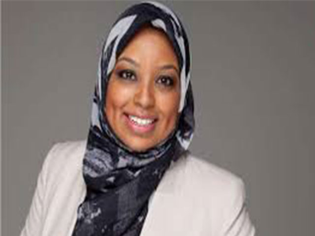 Reporter becomes first Hijab clad journalist in Canada – Abb Takk News