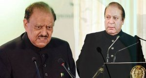 PM, President, CM Punjab Grieved over Tanker Incident
