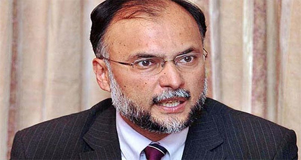 GDP Growth in the next Fiscal year is estimated at 6 Percent: Ahsan