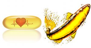 Fish oil possesses power to heal heart after heart attack