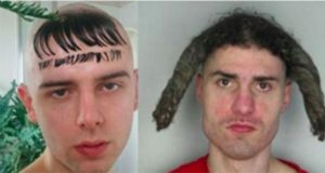 If you think you ever saw bad haircuts, here are the worse