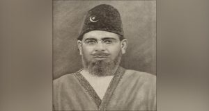 Maulana Muhammad Ali Jauhar's death anniversary being observed today