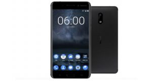Nokia introduces smart-phone exclusively for China