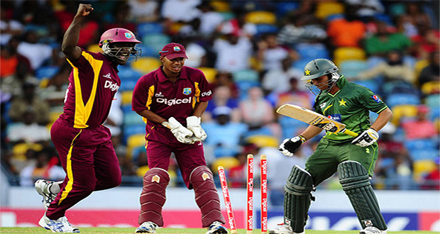 Pakistan to begin  7-week West Indies tour end March