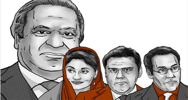 Panamagate hearing adjourned till tomorrow, PM's counsel says no proofs presented