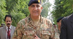 Terrorists not to be allowed to gain their lost relevance: COAS