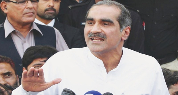 Those defacing us will not survive as well: Saad Rafiq