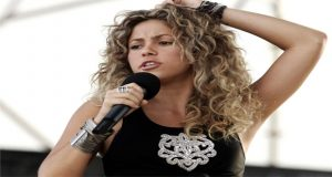 Davos: Shakira to be bestowed with Crystal Award at World Economic Forum