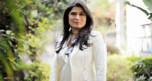 Sharmeen Chinoy becomes first Pakistani artist to co-chair WEF