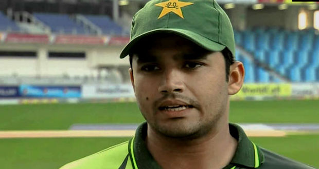 Azhar Ali set to return for 4th ODI after recovery from injury