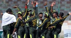 Pakistan blind cricket team depart for India to participate in  World T-20 Championship