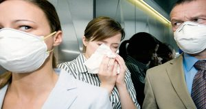 You're more likely to catch flu after a cold snap, study says