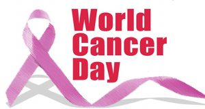 World Cancer Day being observed today