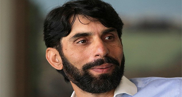PCB in doldrums over Misbah availability for WI tour