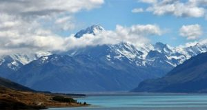 Eighth continent discovered in New Zealand