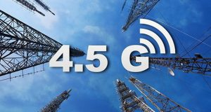 Pakistanis will enjoy 4.5G service from June