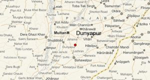Dunyapur, Mankira: 44 suspects arrested during search operation