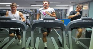 This simple act burns the same calories at 30 minutes of exercise