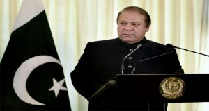 PM Nawaz message on Pakistan day