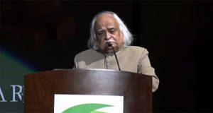 Anwar Maqsood releases new national song on Pakistan Day