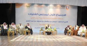 Saudi Arabia launches girl's council-without any girls