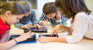 Now parents can control children's tablet, smart phone completely