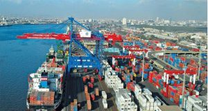 1,27,514 tons cargos handled at Karachi Port during 24 hrs