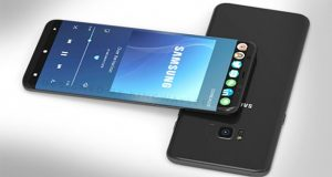 Samsung Galaxy S8 to feature facial recognition