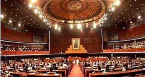 Islamabad: Military court extension bill delayed in NA