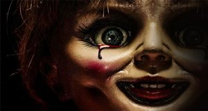 Chilling trailer of Annabelle-2 released