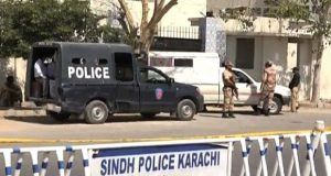 Explosives, arms' recovery from Omni Group office:  BDS, forensic lab reports presented in ATC