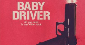 Hollywood thriller Baby Driver's trailer released
