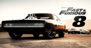 'The fate of the furious' sets biggest global opening in movie history