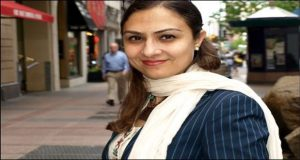 Marvi Memon appointed as member of WB advisory council