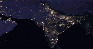 Satellite images show vast growth of Indian cities: NASA