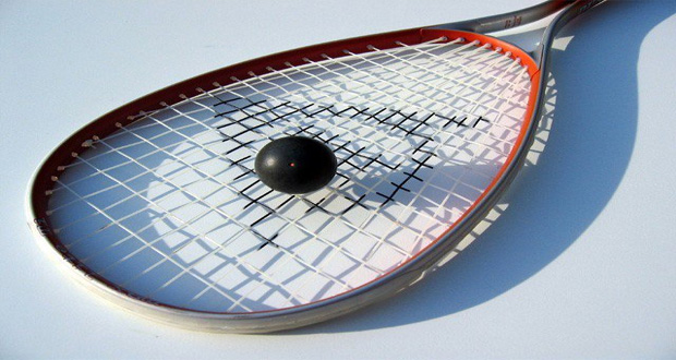 India seems reluctant to issue visas to Pakistani squash team