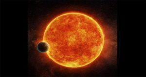 'Super-Earth' may be the most exciting exoplanet